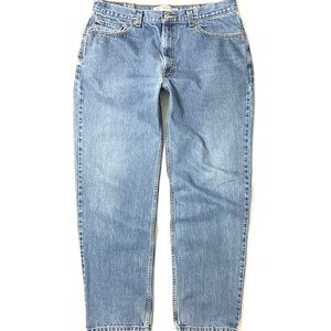 Levi's 550 Jeans Relaxed Fit Jeans